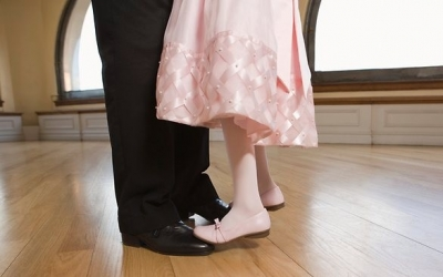Father & Daughter Valentine Dance